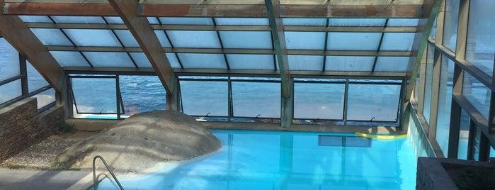 Playa Blanca Club Resort is one of Locais curtidos por Pedro.