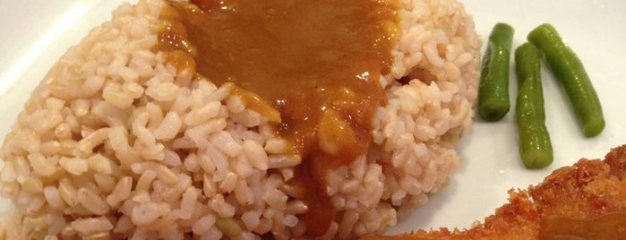 Curry-Ya is one of Hungry in Lower Manhattan.