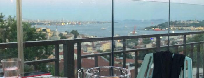 BiDaha is one of Taksim.