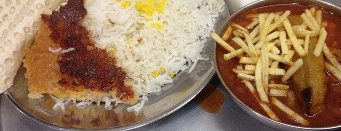غذا خوري عمو نادر is one of สถานที่ที่บันทึกไว้ของ Travelsbymary.