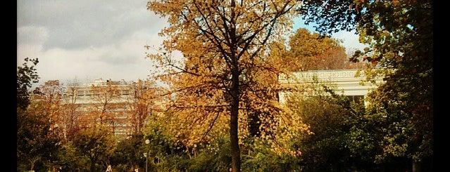 Jardins des Champs-Élysées is one of Paris.