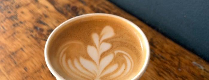 Shoe Lane Coffee is one of Selin Gamze Sıla.