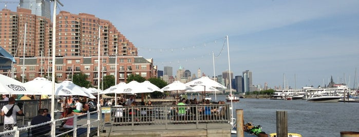 Jersey City Awesome