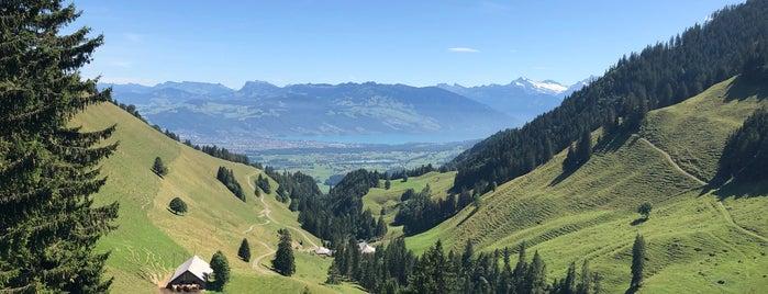 Gantrisch is one of Zwitserland 🇨🇭.