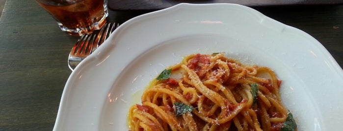 Nico Osteria is one of chicago food.