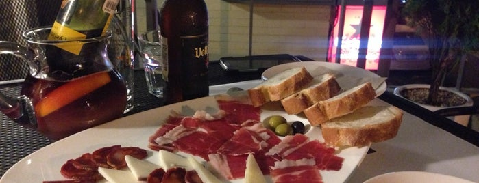 TAPEO is one of Itaewon.