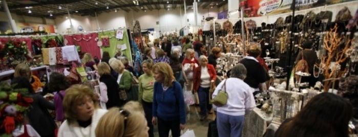 The Bizarre Bazaar is one of Best Of Virginia.