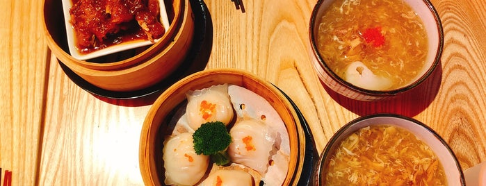 More Than Eat is one of Touring Shanghai.