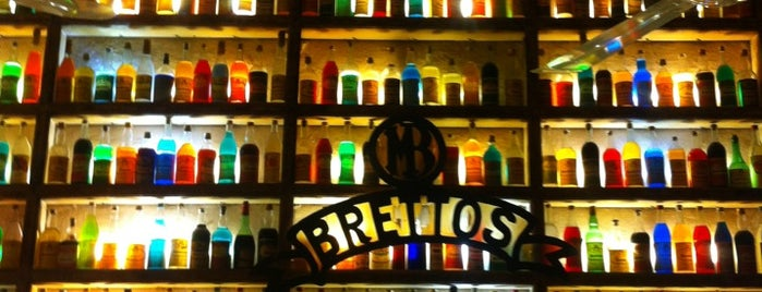 Brettos is one of ATHENS.