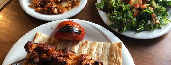 Et Ovası is one of Doğu Mutfağı.