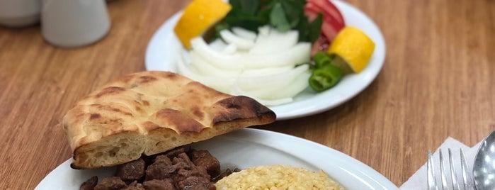 Kavurmacı Goze is one of Kebap ve Köfte.