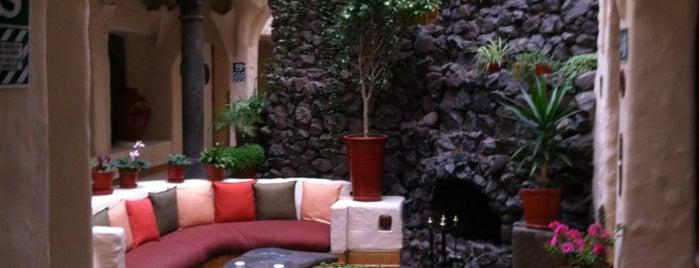 San Agustin Internacional Hotel Cusco is one of Cécile'nin Beğendiği Mekanlar.
