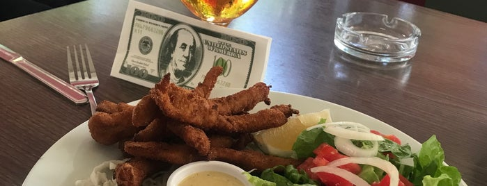Murfy's Restaurant & Bar is one of Caner : понравившиеся места.