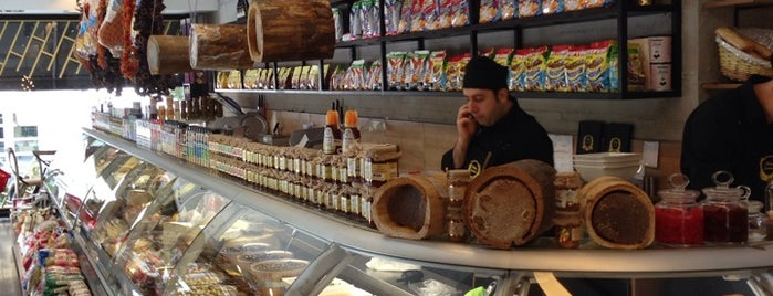 Milano Gourmet is one of Engin'in Beğendiği Mekanlar.