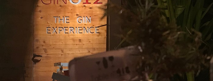 Gino12 is one of Milano Bar 🥃.