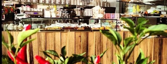 Ricreazione is one of Caffe/ Gelateria.