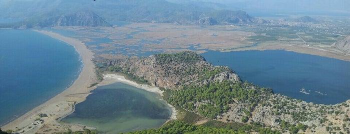 Radar Tepesi is one of Cennet ve İlçeleri.