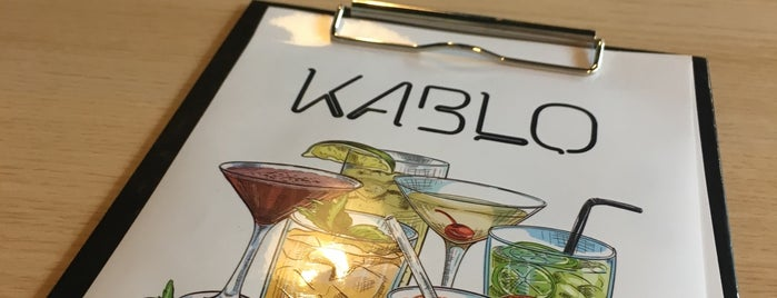 Kablo is one of Want to Try.