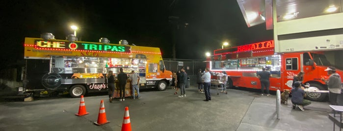 Leo's Taco Truck is one of Wawa's LA.