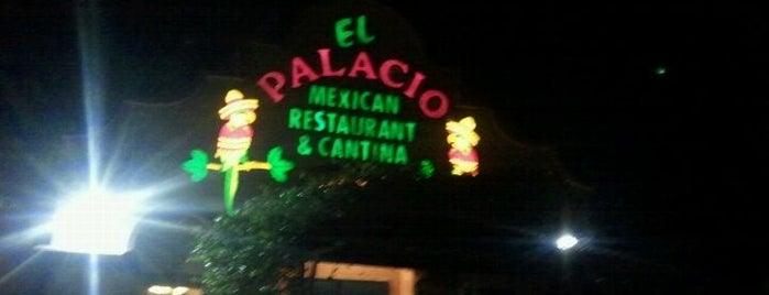 El Palacio is one of Sin City 님이 좋아한 장소.