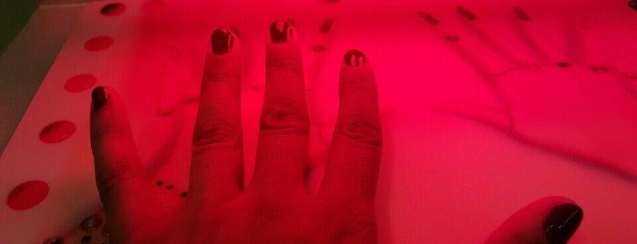Prestige Nail & Spa is one of Locais curtidos por Jessica.