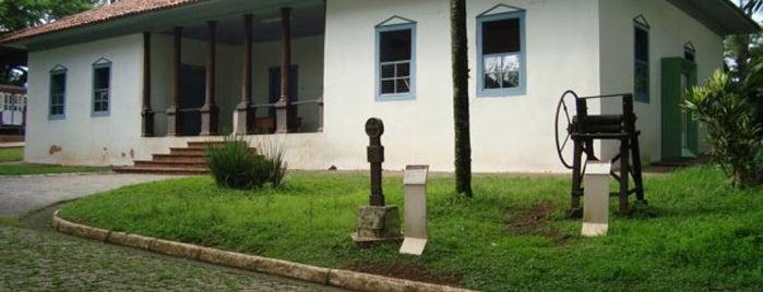 Museu Histórico Sorocabano is one of Falta Conhecer.