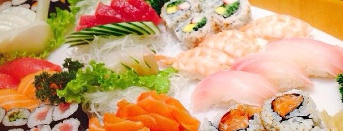 Yoshi's is one of Lieux sauvegardés par Rogerio.