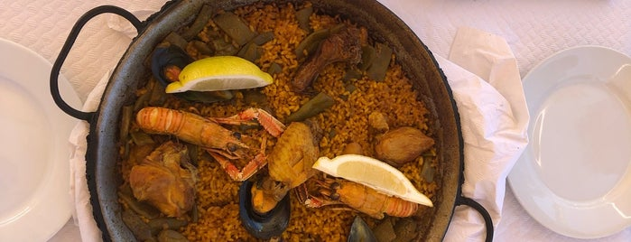 Llevant is one of Restaurantes y Bares.