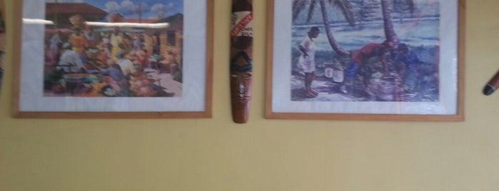 George's Jamaican Bakery is one of Greg : понравившиеся места.