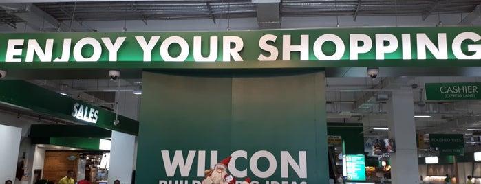 Wilcon Depot is one of สถานที่ที่ Shank ถูกใจ.