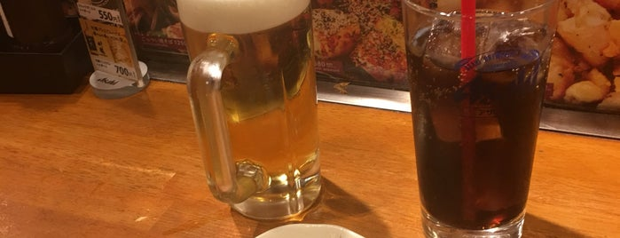Gottsui is one of Tokyo: eat & drink.