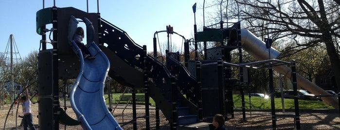 Powell Barnett Park is one of Seattle's 400+ Parks [Part 1].