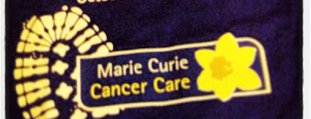 Marie Curie Cancer Care is one of Carlさんのお気に入りスポット.