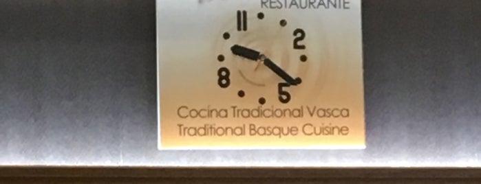 Trueba is one of Restaurantes.