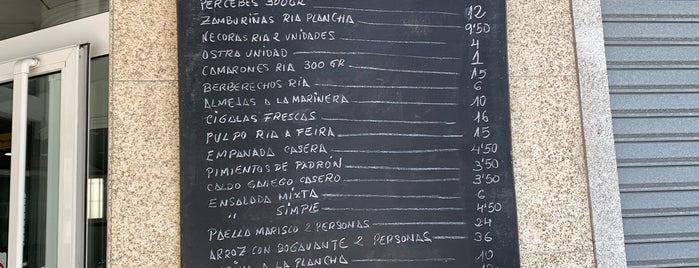 bar o toño is one of Yago : понравившиеся места.