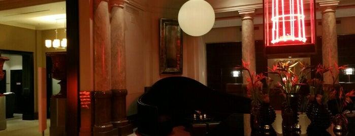 Bar @ Hotel de Rome is one of Berlin.