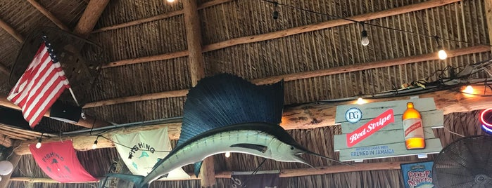 Golden Rule Seafood is one of Lugares favoritos de Ileana LEE.