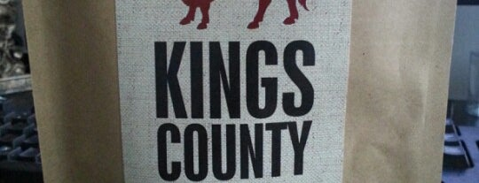 Kings County Jerky is one of Lugares guardados de Ty.