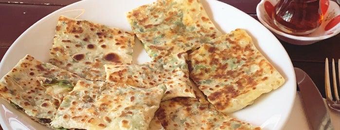 Gümüşlük Fırın & Pastane is one of Muğla.