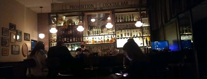 Oliveria Cocktail Bar is one of Guadalajara.