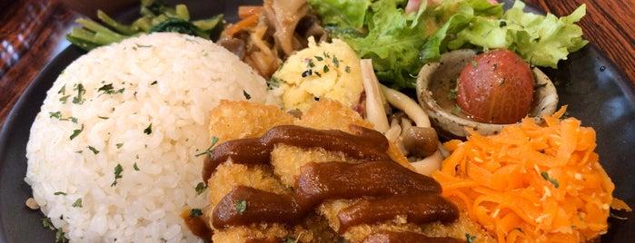 Mumokuteki Cafe & Foods is one of William'ın Beğendiği Mekanlar.