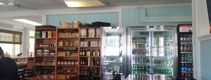 Scribano's Italian Market & Deli is one of Near Harwich.