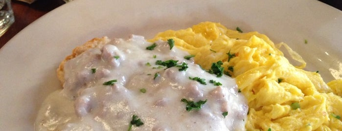Good Enough to Eat is one of NYC Breakfast Recs (for a friend).