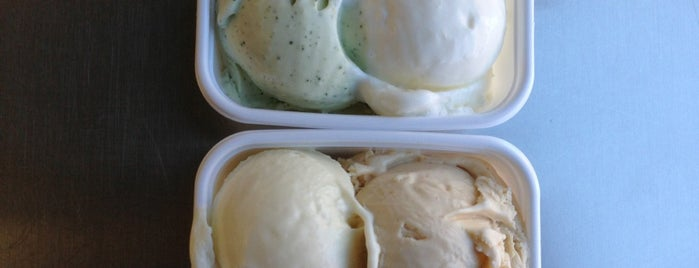 Il Laboratorio del Gelato is one of NYC Spots for Out of Towners.