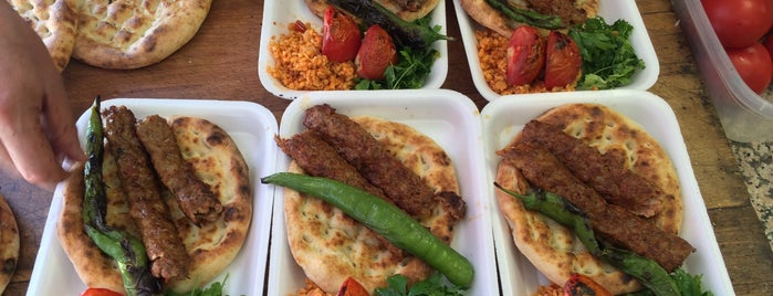 Oz Develi Pide Kebap Salonu is one of Place to Visit.