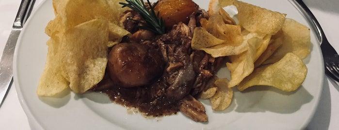 Casa Galega is one of Restaurantes.