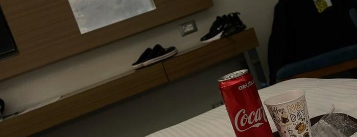 Ibis Styles Hotel is one of Hilal 님이 좋아한 장소.