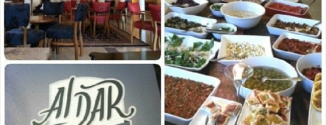 Restaurante Al Dar is one of Bruna 님이 좋아한 장소.