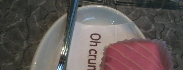 Soho Coffee Co. is one of T.'ın Beğendiği Mekanlar.