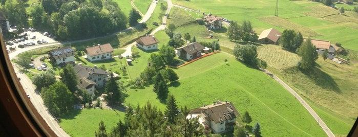 Lagorai Alpine Resort & SPA is one of #naturalmentetrentino.
